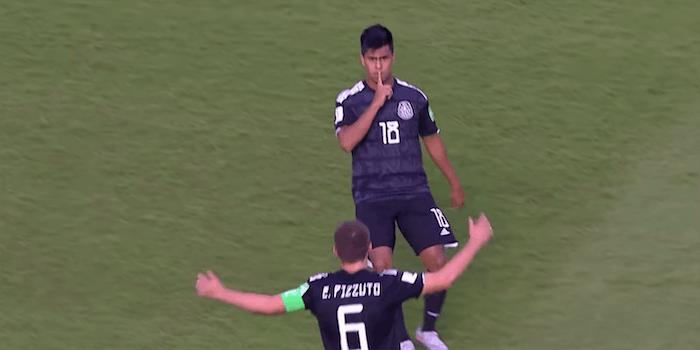 u-17 fifa world cup final mexico vs brazil