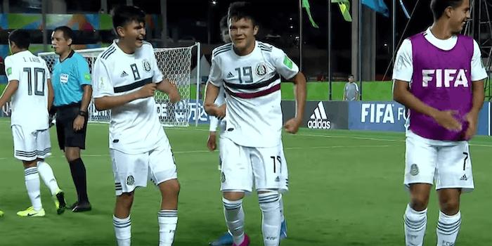 u-17 fifa world cup mexico vs netherlands