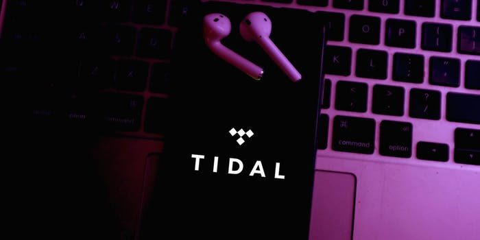 What is Tidal HiFi review