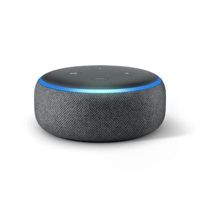 happy holidays - smart home tech