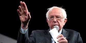 Bernie Sanders High Speed Internet For All Plan