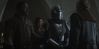 the mandalorian chapter 7