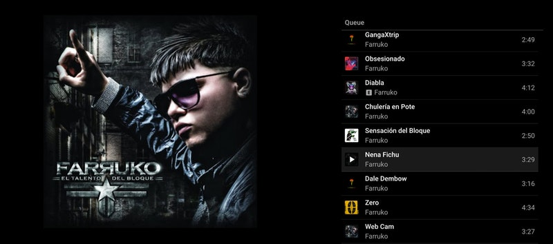 Farruko - YouTube Music