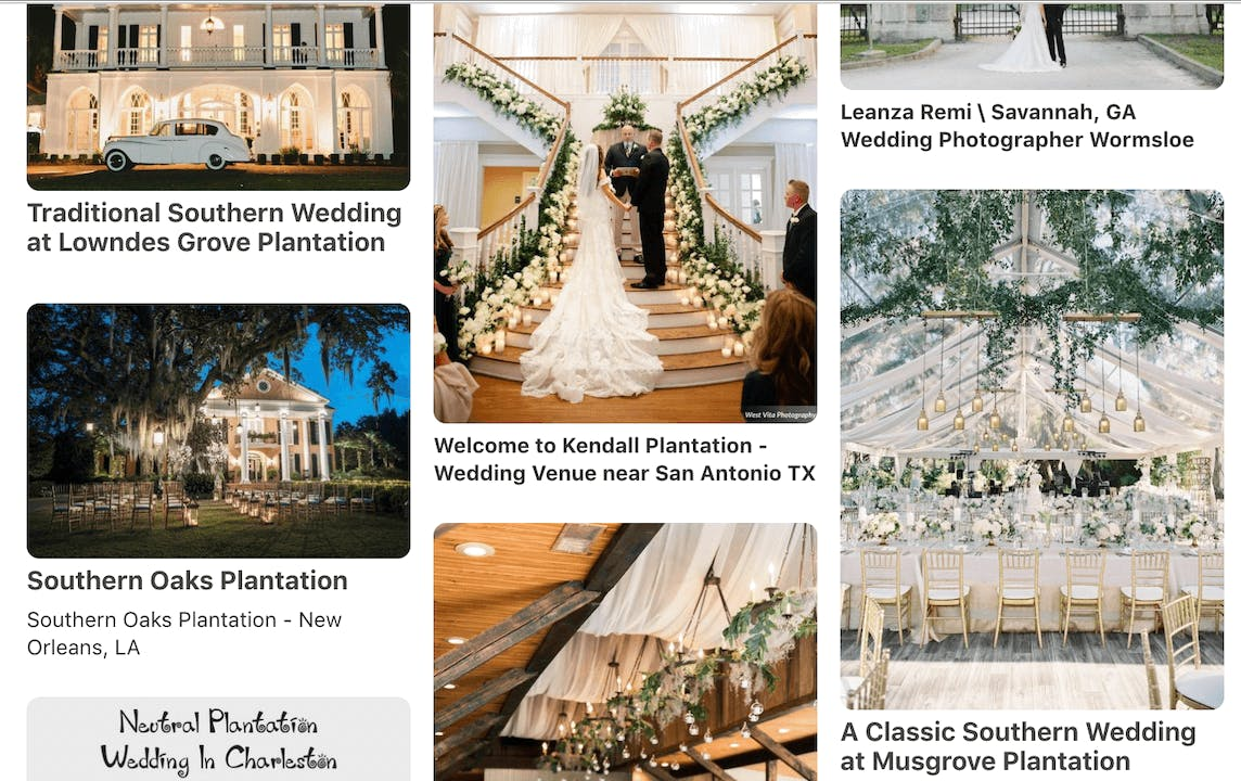 pinterest-plantation-wedding