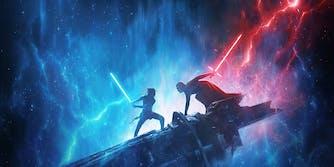star wars the rise of skywalker books