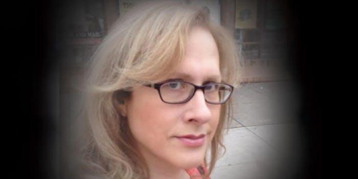 Trans activist Julie Berman murdered Toronto