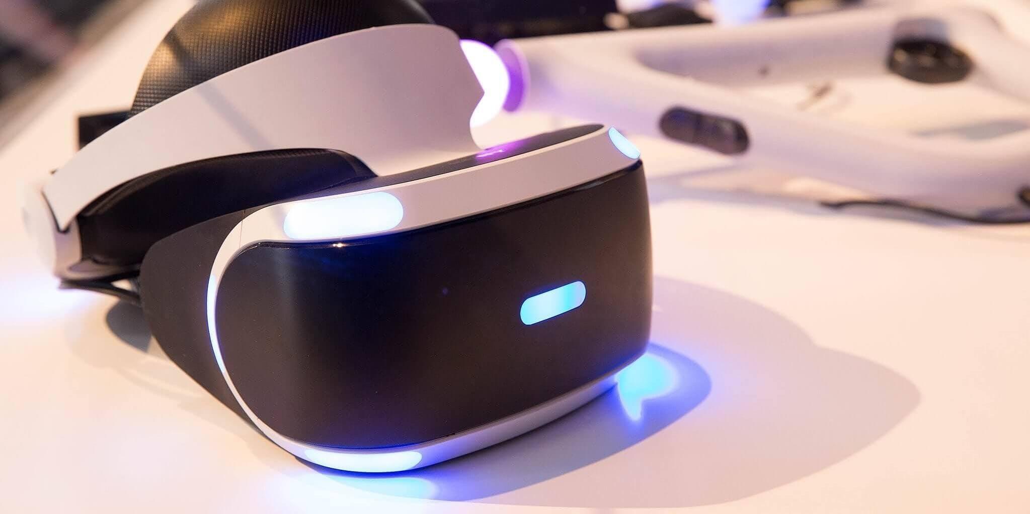 VRPorn.com PlayStation VR