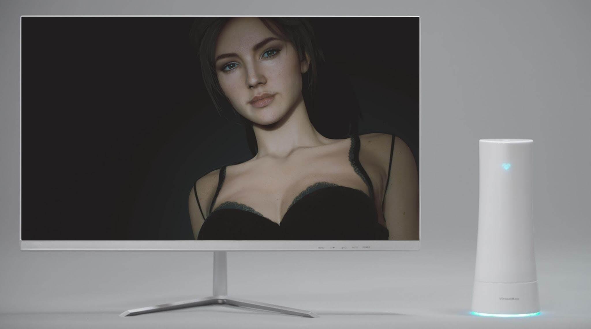 Virtual Mate VR Sex virtual sex
