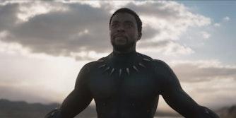 Black Panther - Wakanda