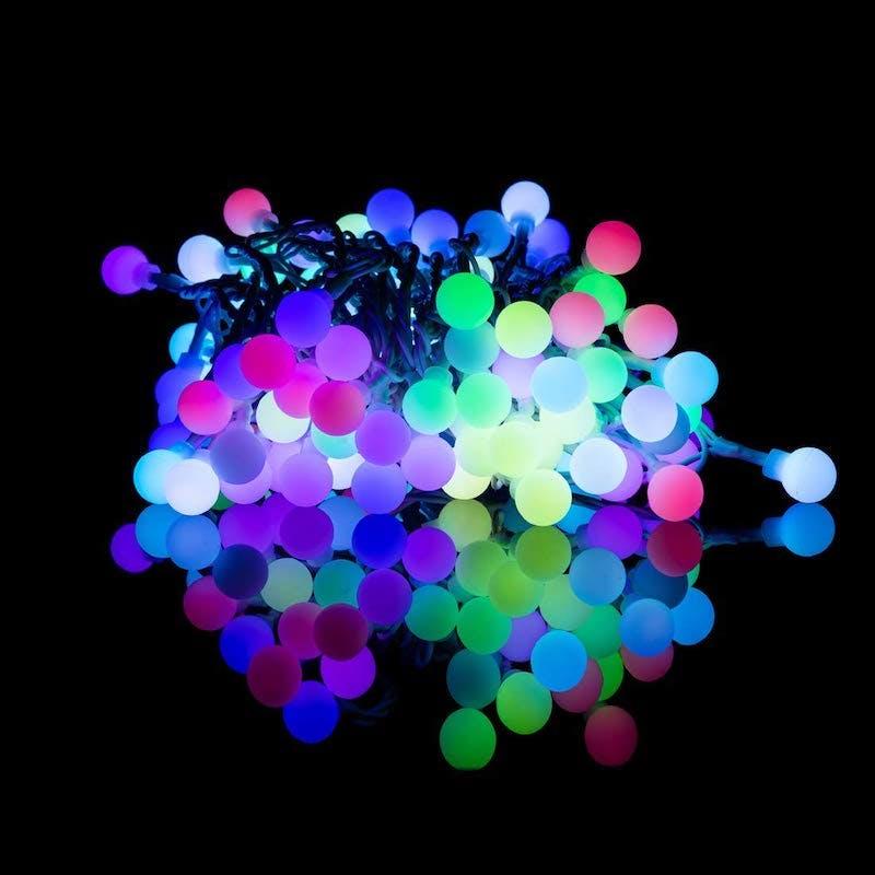 app controlled christmas lights - larkkey