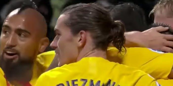 barcelona vs real mallorca live stream