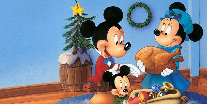 best christmas movies disney plus - featured