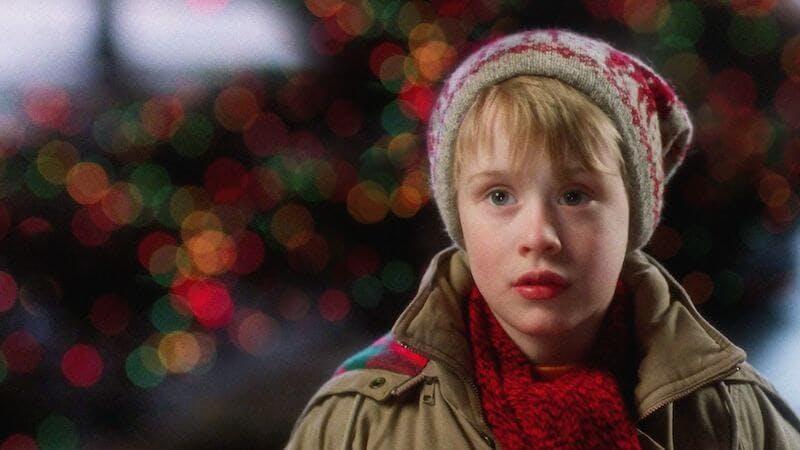 best christmas movies disney plus - home alone