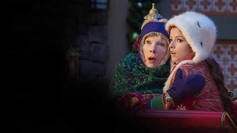 best christmas movies disney plus - noelle