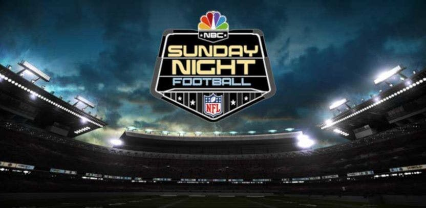 chiefs bears sunday night football nfl streaming