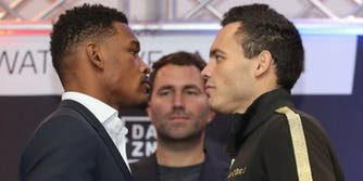 Daniel Jacobs vs Julio Cesar Chavez Jr live stream
