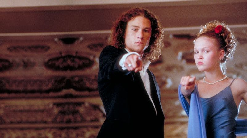 disney plus hidden gems - 10 things i hate about you