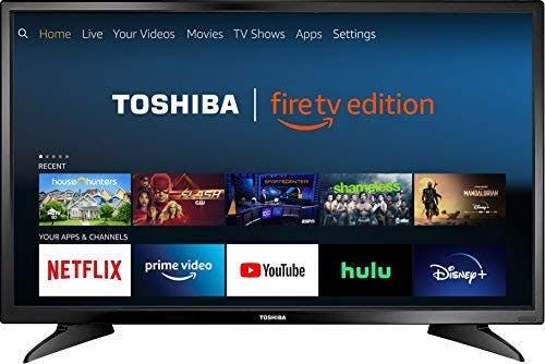 disney plus on Amazon Fire TV