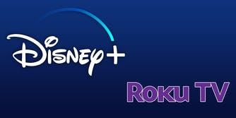 disney plus roku smart tv