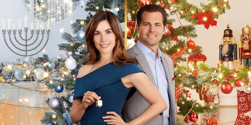 double holiday hallmark countdown to christmas movies
