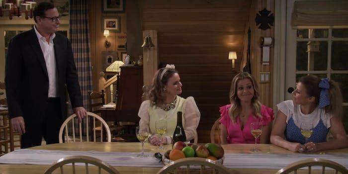 fuller house season 5 theory michelle