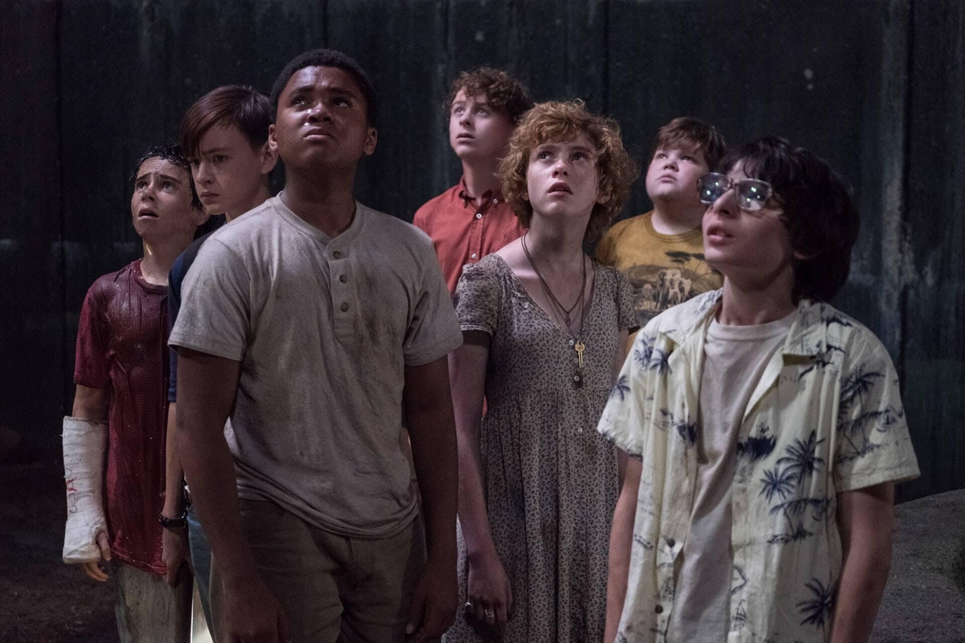 it movie cast