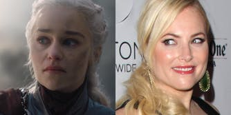 meghan mccain game of thrones