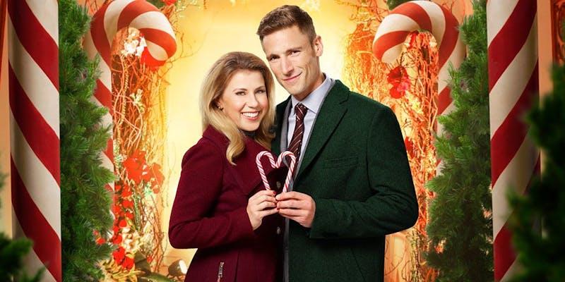 merry and bright hallmark christmas movies 2019