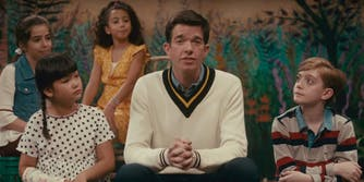 netflix john mulaney and the sack lunch bunch review