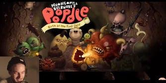 PewDiePie Poopdie game banned