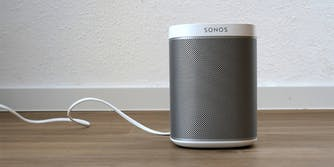 sonos recycle speaker contravery
