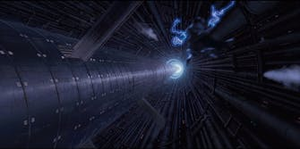 Star wars shafts