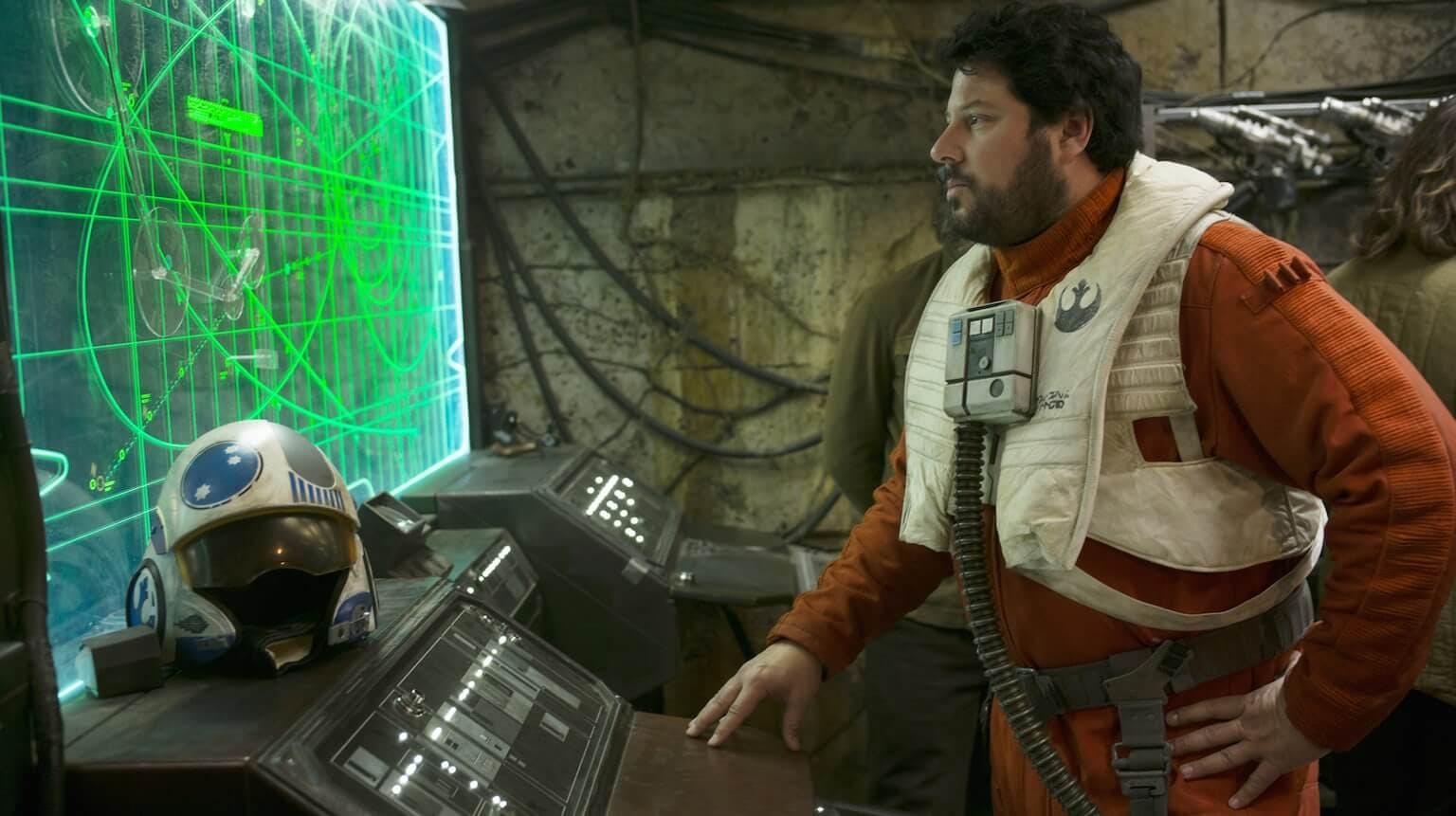 star wars rise of skywalker snap wexley