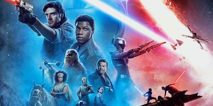 star wars the rise of skywalker deaths