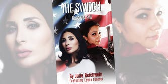the switch laura loomer julie reichwein