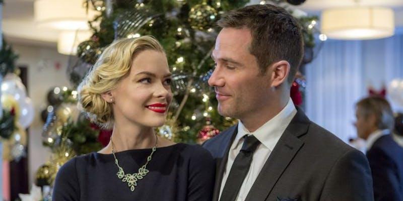 the mistletoe promise hallmark christmas movies watch guide