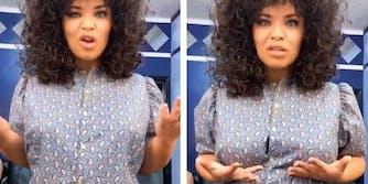 Trisha Paytas TikTok exposed