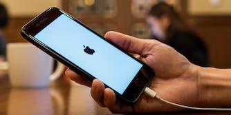 Apple iCloud FBI Encryption