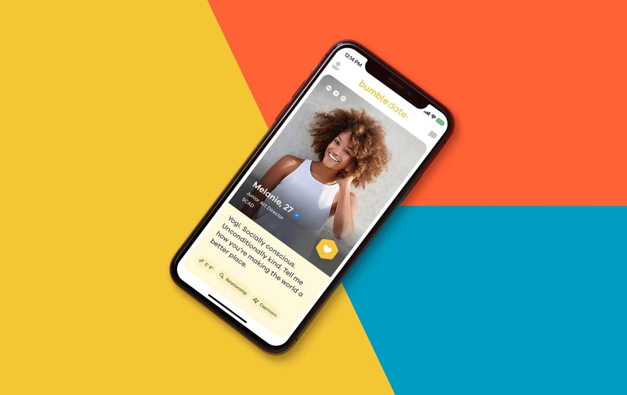 Best Hookup App Bumble