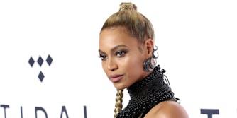 Beyonce - Joaquin Phoenix golden globes