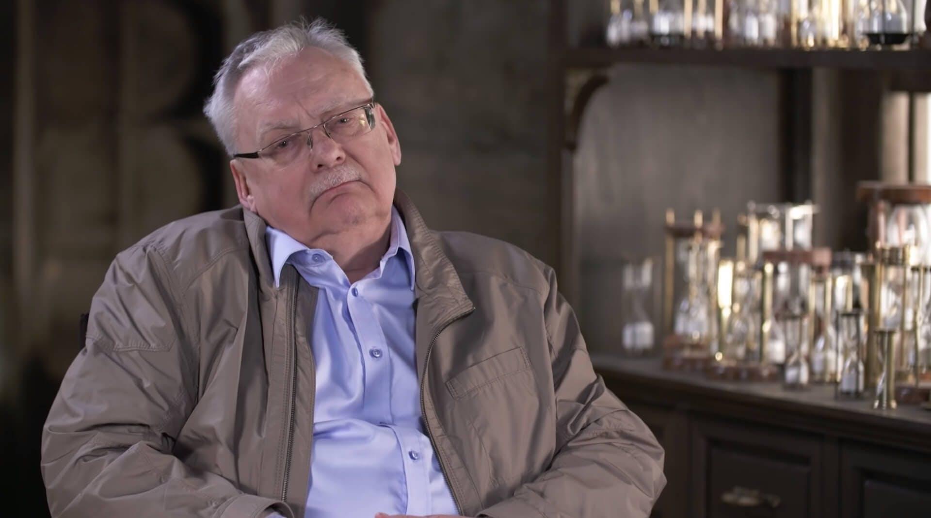 Geralt - Andrzej Sapkowski