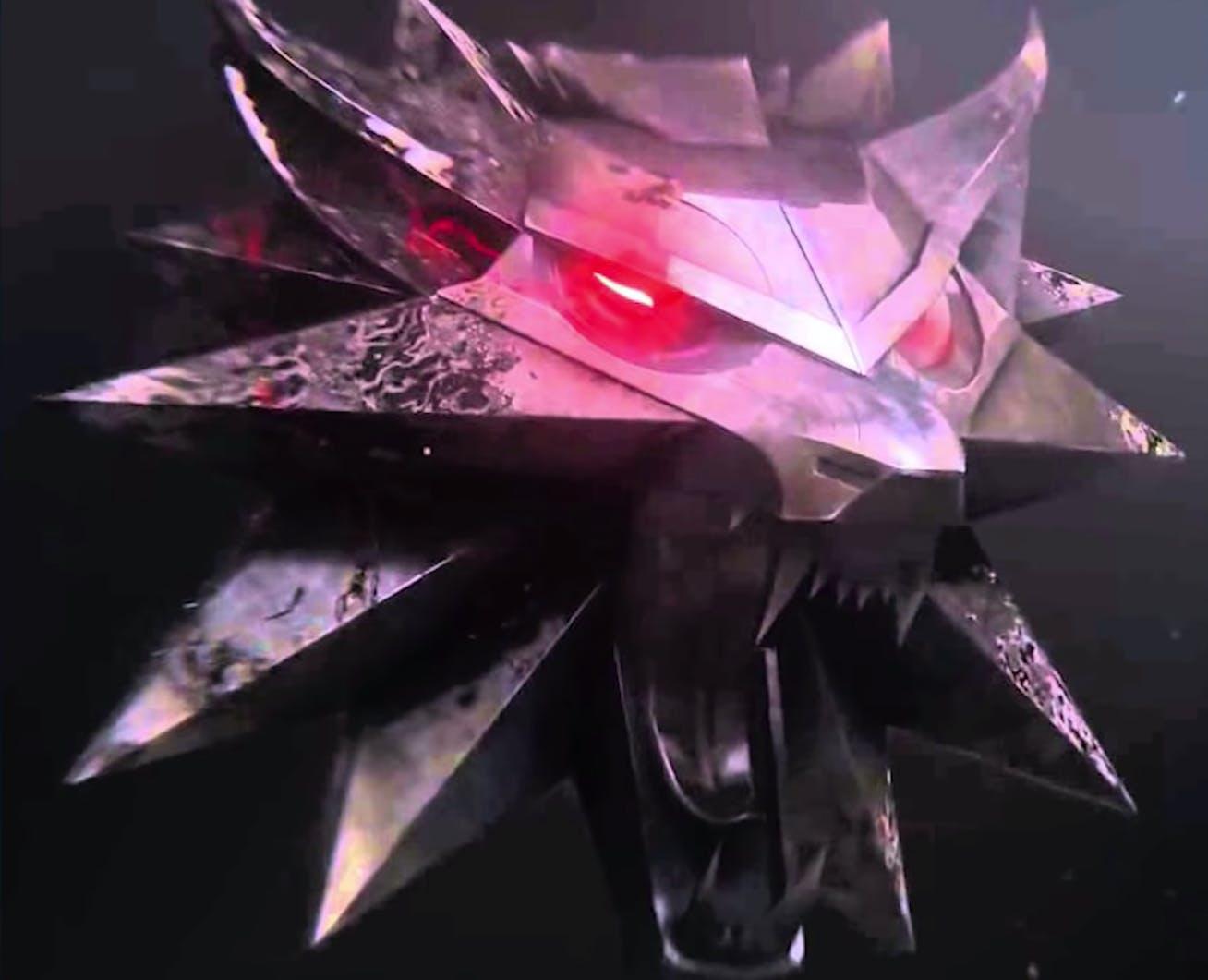 Geralt - Medallion