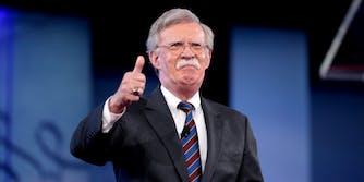 John Bolton Testify Book Trump Ukraine Impeachment