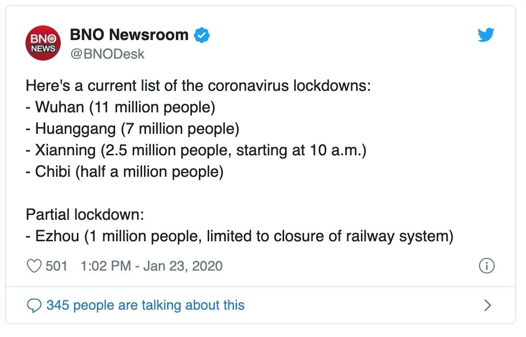 coronavirus conspiracy theories