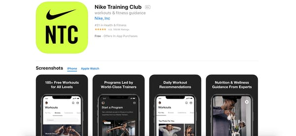 best new years resolution apps