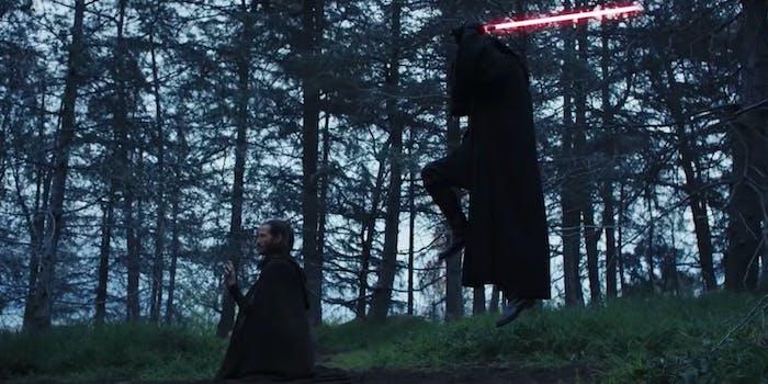 Keanu Reeves - Jedi