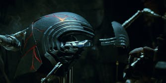 the rise of skywalker kylo ren helmet
