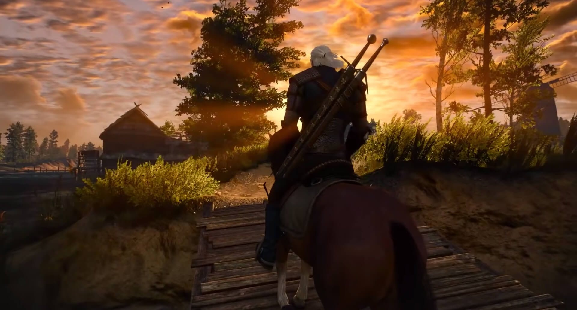 The Witcher - YouTube
