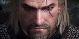 The Witcher - Geralt