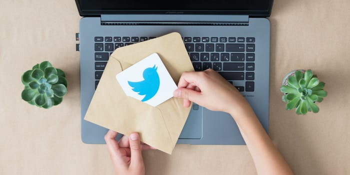 Twitter Clearview AI Cease And Desist